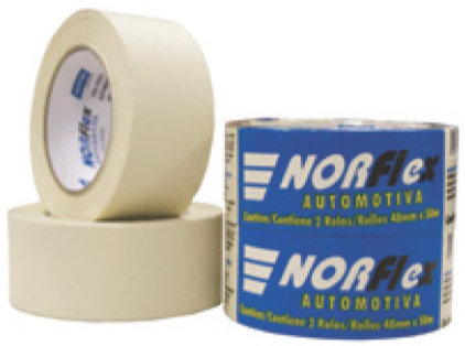 FITA CREPE AUTOMOTIVA NORFLEX